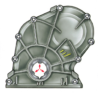 3.5 Сборка двигателя ВАЗ 2101