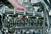 3.5 Замена распределительного вала и рычагов клапанов ВАЗ 2106