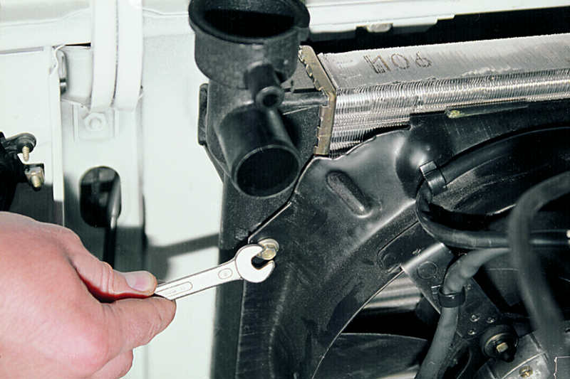 Замена двигателя на ваз 2106