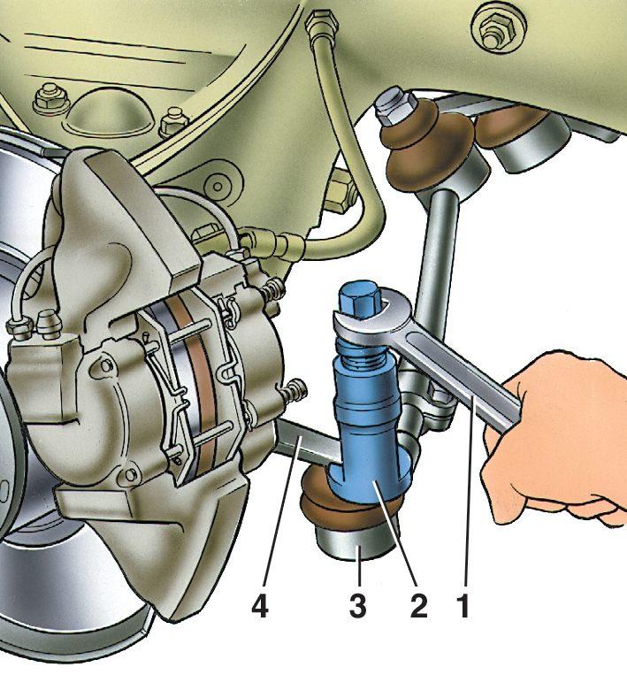 важным становится как заменить рулевую тягу на ваз 2107 термобелье