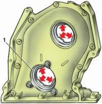 10.1.3 Сборка двигателя