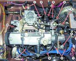11.0 11. Двигатель и его системы