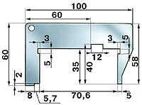 11.2.9 Регулировка уровня топлива в поплавковой камере