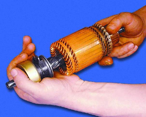 Стартер лампы ремонт своими руками