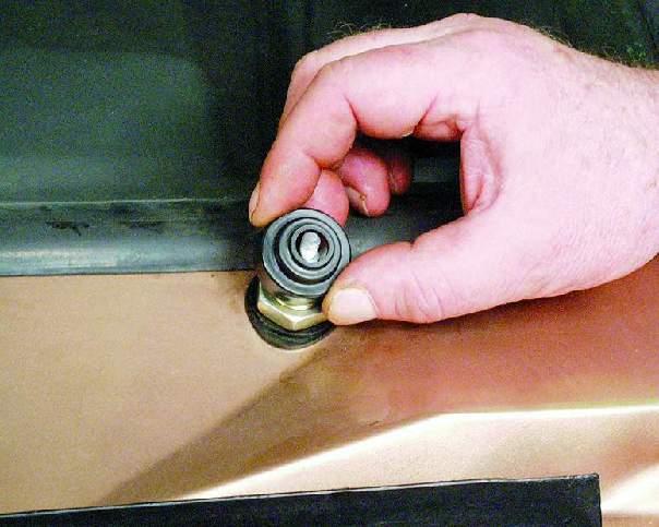 Как сделать стеклоочиститель ваз 2109 быстрым6