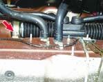 5.4 Вибрация и удары на рулевом колесе ВАЗ 21099