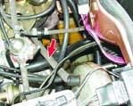 5.5.3 Проверка тормозной системы ВАЗ 21099