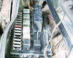 5.2.1 Проверка электрооборудования ВАЗ 21099