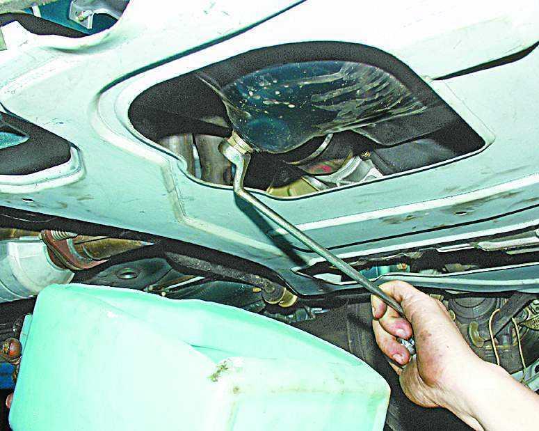 Фото №40 - через какой пробег менять воздушный фильтр на ВАЗ 2110