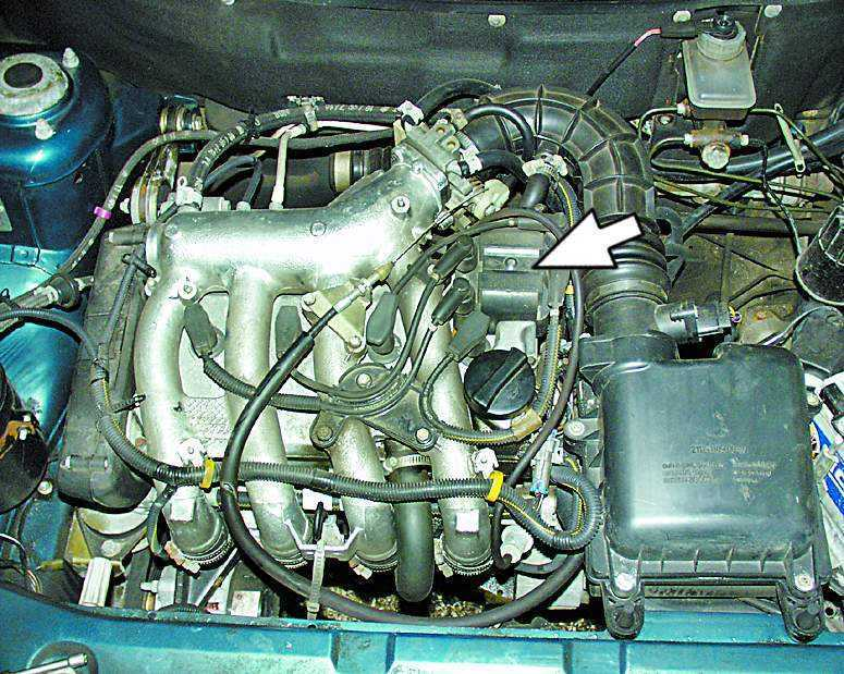 Почему греется двигатель на ваз 2112 16 клапанов