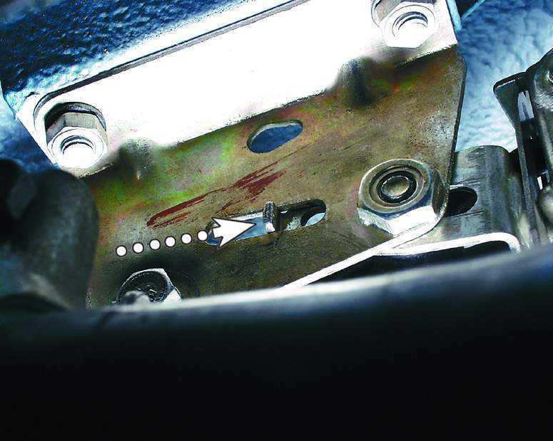 Фото №28 - ВАЗ 2110 регулятор давления