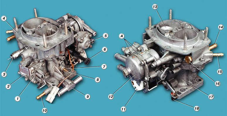 Фото №3 - диагностика двигателя ВАЗ 2110