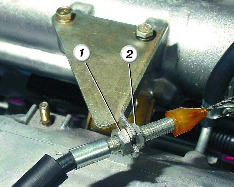 как сделать педаль газа м¤гче ваз 2114