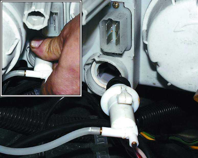 Гидрокорректор ваз 2110 ремонт своими руками