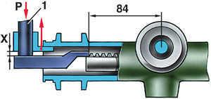 5.4.3 Ремонт рулевого механизма