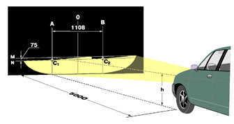 7.8.1 Освещение, световая и звуковая сигнализация ВАЗ 2110