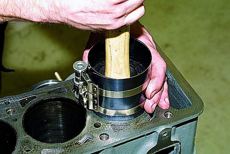 Тюнинг двигателя ваз 2121 своими руками видео