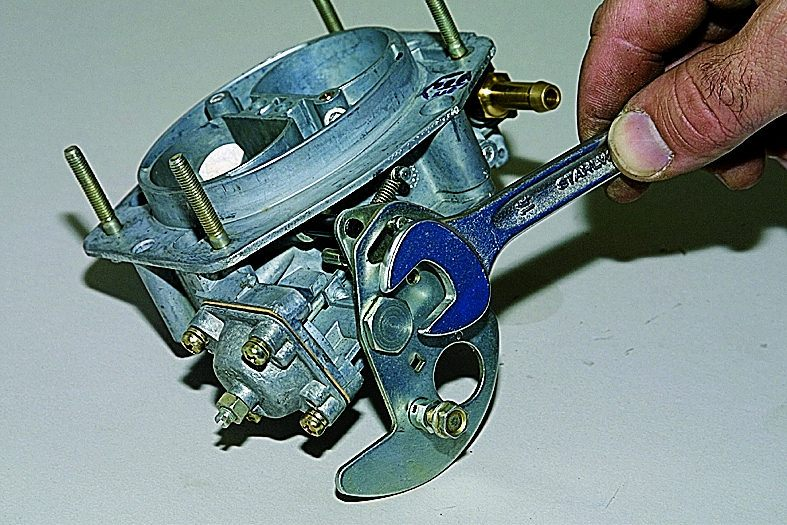Печи плитВаз 21213 ремонт своими руками карбюратор