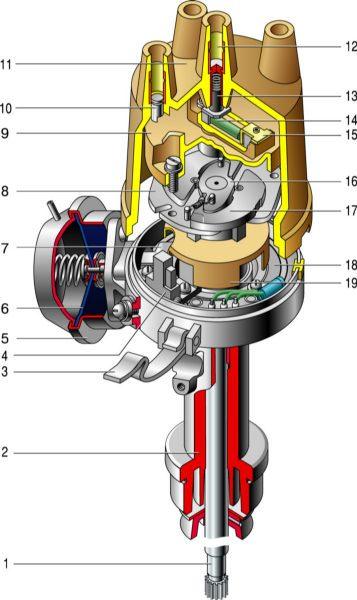 Тормозная система ваз 21213 нива схема фото 443