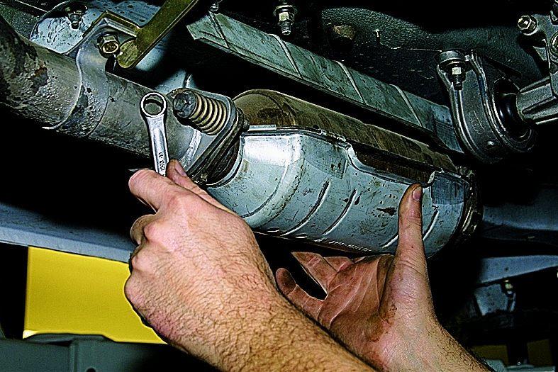 таплозащита катоколлектора ваз 21214 открыть иностранному