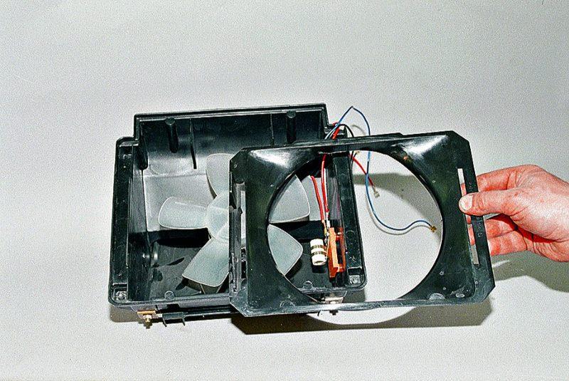 Замена вентилятора печки ваз 21213 своими руками 67