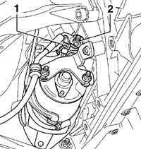 14.13 Стартер Volkswagen Passat B5