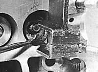 3.4.4 Ремонт головки блока цилиндров