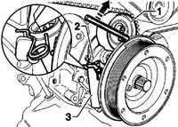 3.7.1 Двигатель 2,8-I-V6