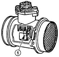 6.2 Работа системы управления двигателем