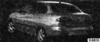 1.3 SEAT IBIZA/CORDOBА Volkswagen Polo