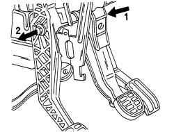 7.5 Подшипник выключения сцепления Volkswagen Polo