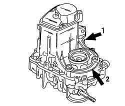 8.0 Механическая коробка передач