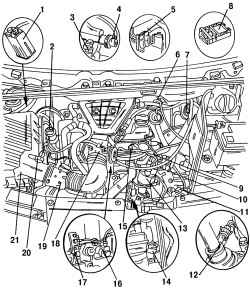 7.1 Общее описание и работа системы Simos