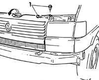 2.2 Снятие и установка двигателя