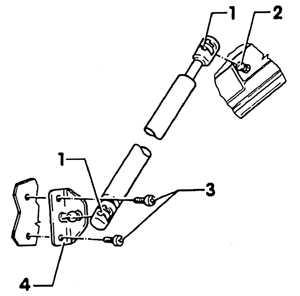 5.2.7 Электромагнитный клапан остановки двигателя